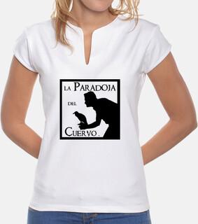 Logo La Paradoja del Cuervo M