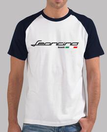 Logo Leoncino para camisetas claras