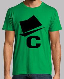 Logo Los Fabulosos Cadillacs, sombrero