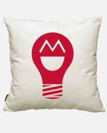 Logo MD Red