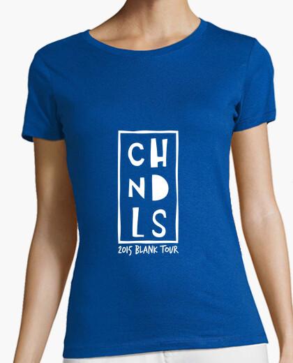 Camiseta Logo mujer