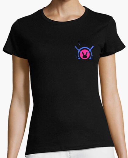 Camiseta Logo Nerf Spray
