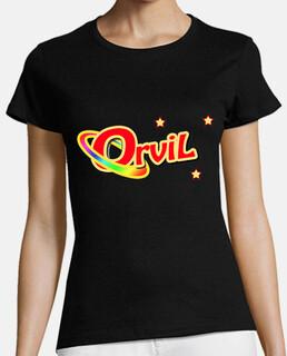 Logo OrviL