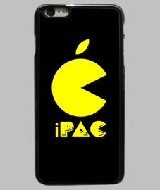 Logo pac — iPhone 6+ carcasa