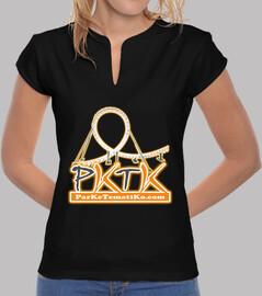 logo pktk MARY DELANTE