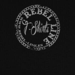 Camisetas Logo RLT