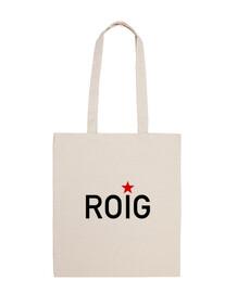 Logo .Roig, Bossa