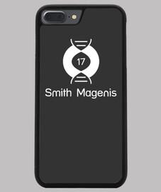 Logo Síndrome Smith Magenis 8