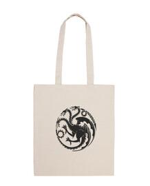 Logo Targaryen