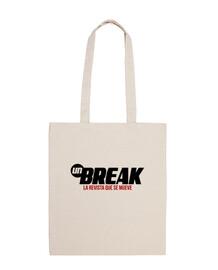 logo UnBreak bolso