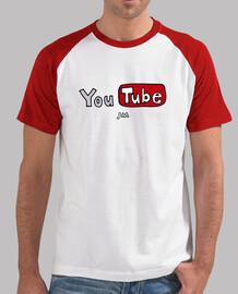 logo youtube dessin animé jado