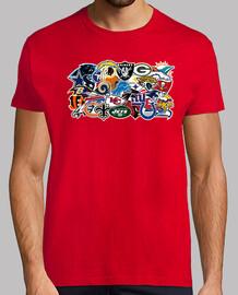 23 Camisetas Latostadora Más Populares Rams rrqwpZ15