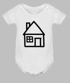 logotipo de la casa