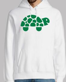 logotipo de tortuga