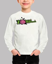 logotipo de zombimania