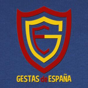 Logotipo Gestas de España T-shirts