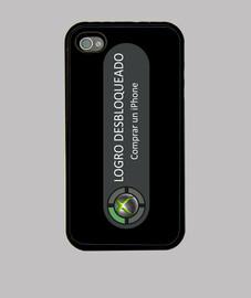 Logro desbloqueado iPhone