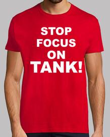 L.O.L. - Stop focus on tank!