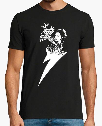 mejor online exuberante en diseño brillo encantador Camiseta Lola Bowie