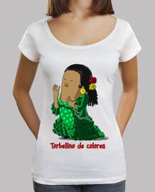 Lola Flores by Calvichi's