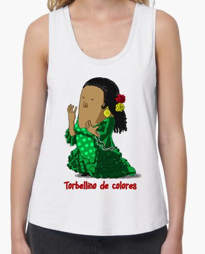 Camiseta Lola Flores by Calvichi's