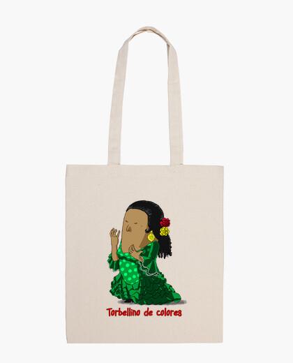 Bolsa Lola Flores by Calvichi's