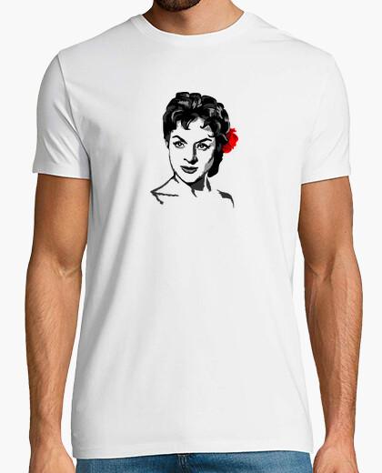 Lola flowers t-shirt
