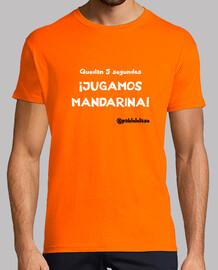 lolaso gioco mandarino uomo arancione