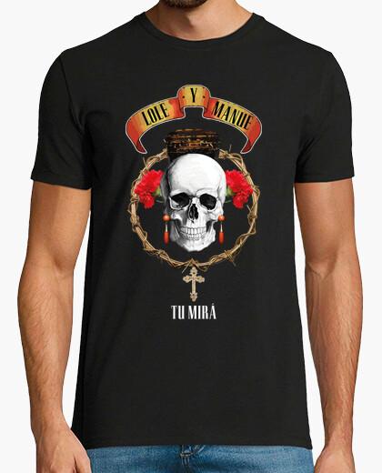 Camiseta Lole y Manué