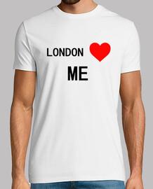 London love me