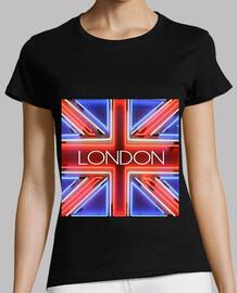 LONDON NEGRA
