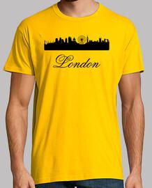 London Skyline (Angleterre)