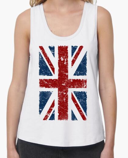 Camiseta London Vintage