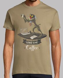 Long Live Coffee