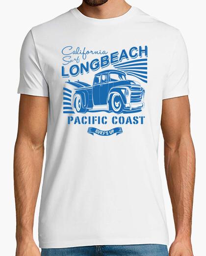 T-shirt longbeach