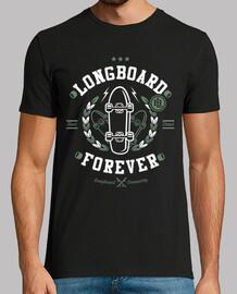 Longboard Forever