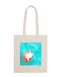 lontra subacchea