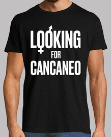 LOOKING FOR CANCANEO - blanco