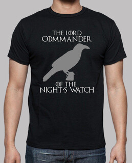 lord commander of the night's watch (man)