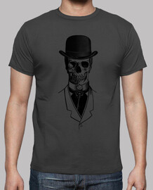lord skull (boys t-shirt)