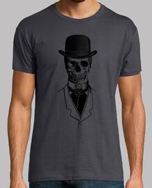 Lord skull (camiseta chico)