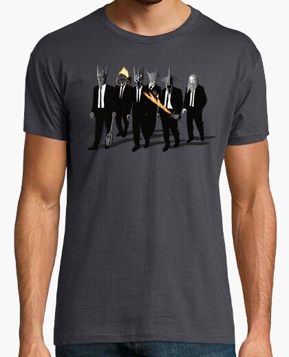 Lords reservoir t-shirt