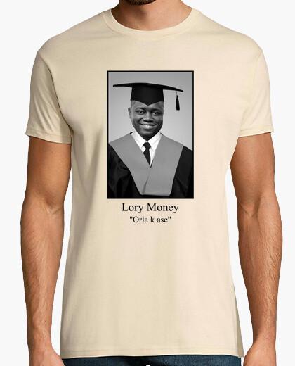 03a25ddfb lory money orla k ase T-shirt - 315194