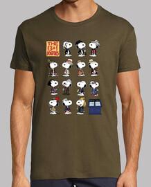 los 13 más 1 dogtors