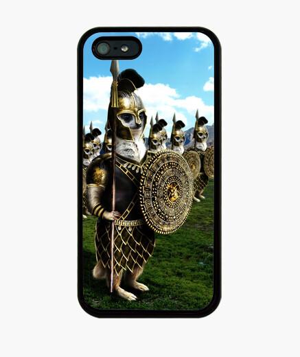 Funda iPhone Los 300 suricatas
