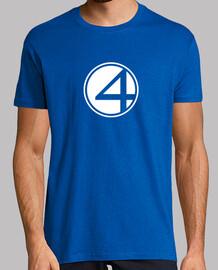 Los 4 Fantásticos (Logo)