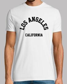 los ángeles california (negro)