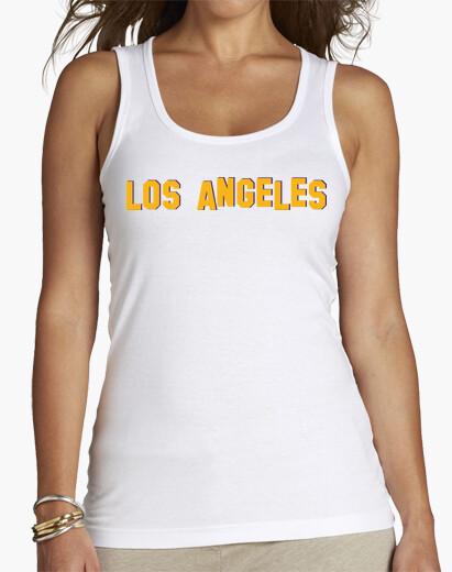 Camiseta Los Angeles Y/P Hollywood