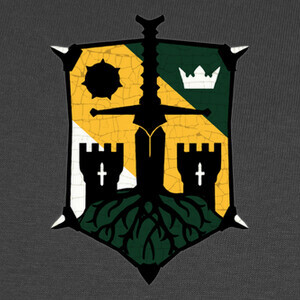 Camisetas Los Caballeros - For Honor