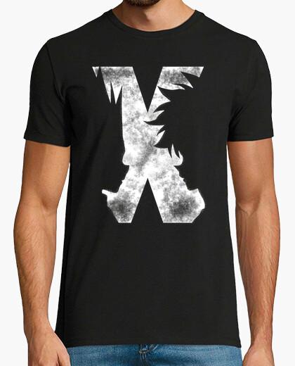 Camiseta los cazadores